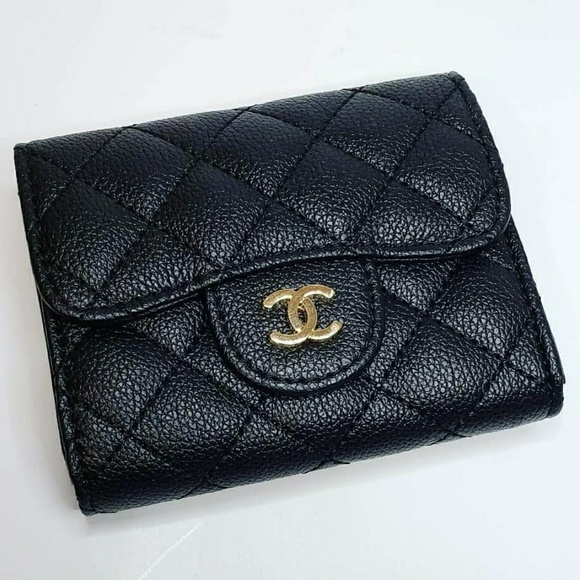 Chanel VIP gift Card Holder